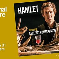 Hamlet - National Theater Live