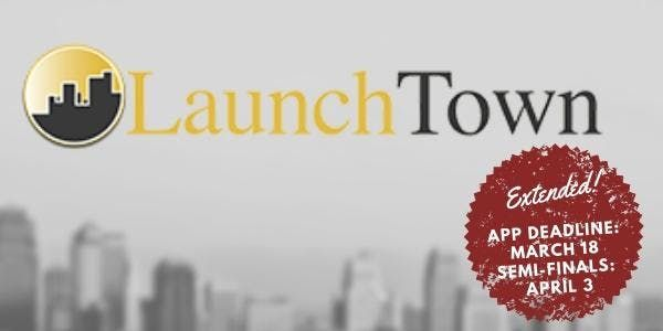 LaunchTown Experience - 2019