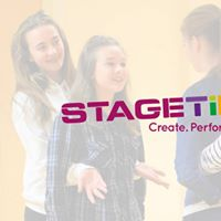 Stagetime Shrewsburys Age 13-16 Summer Term Begins
