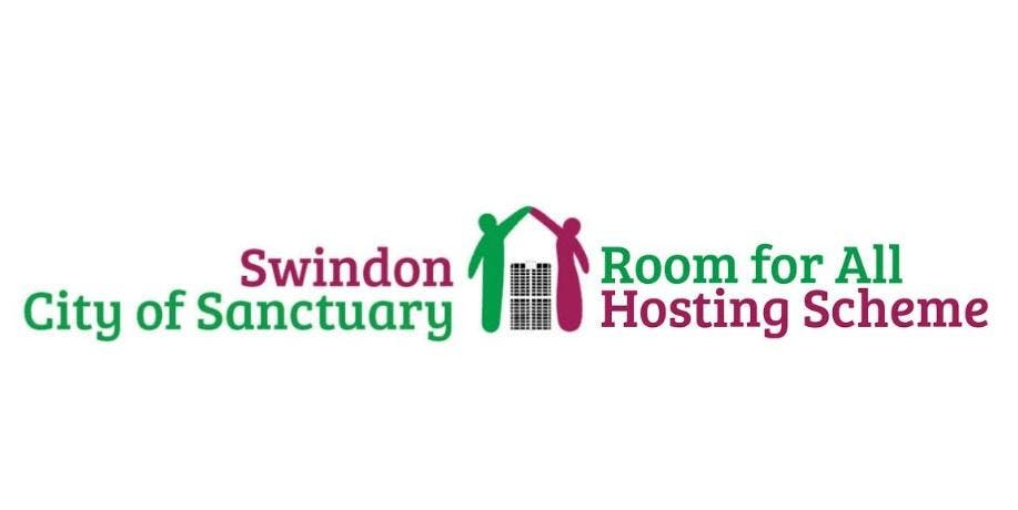 Room for All Host &amp Volunteer Training- 19th May
