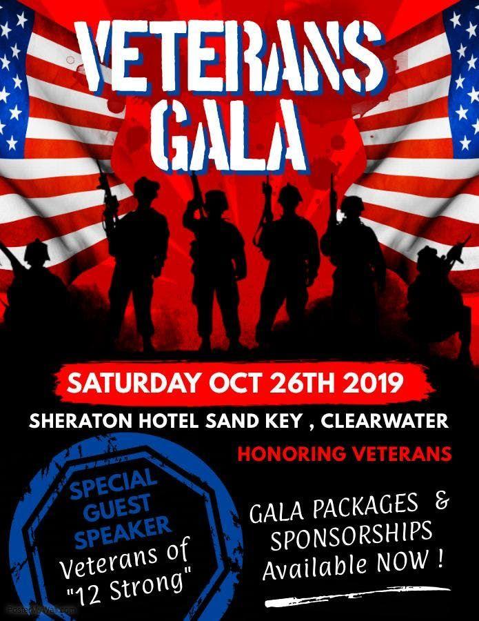 WWAR Annual Gala 2019