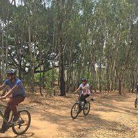 Treasures of Nandi Cycling Trail