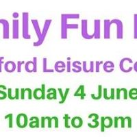 Family Fun Day in aid of the Birth &amp Babies Appeal