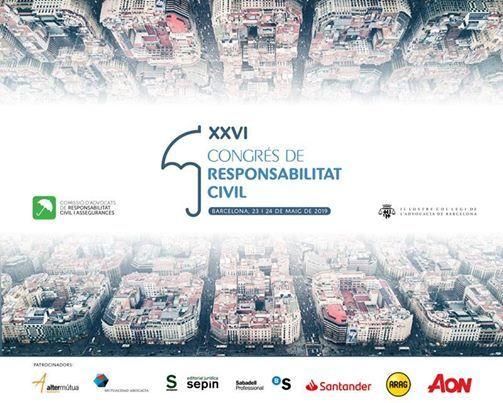 XXVI Congrs de Responsabilitat Civil