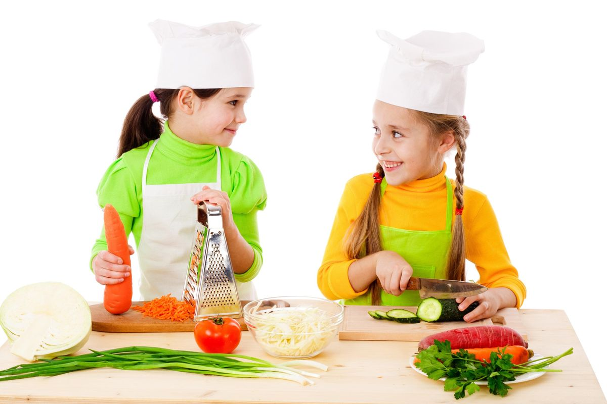 Wednesday Junior Chefs Cooking Class - Ages 9 and up