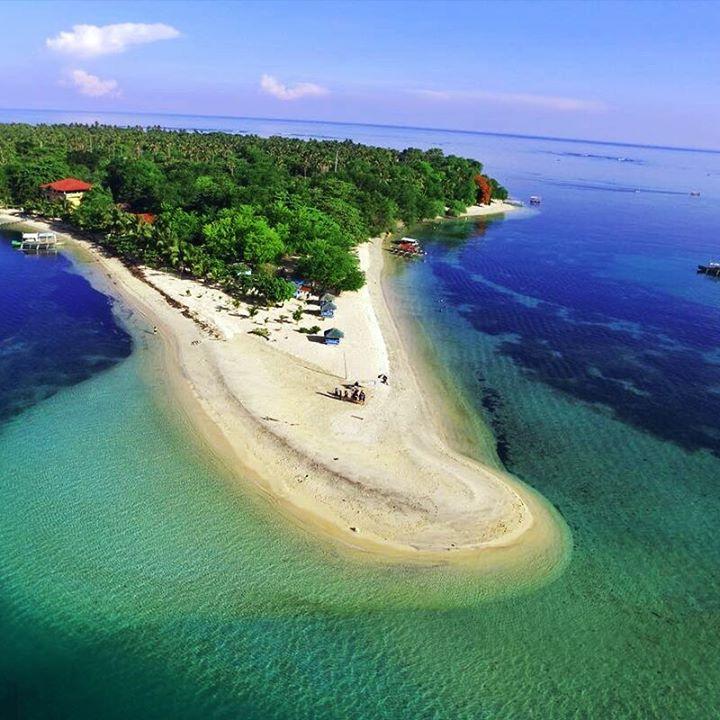 Potipot Island Tour