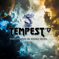 Tempest 2017