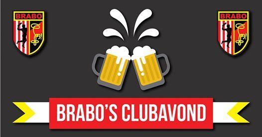 Brabos clubavond