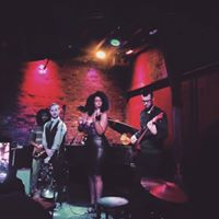 Nol Wippler Band at Rockwood Friday Jan 20th 1155pm Midnight SHOW