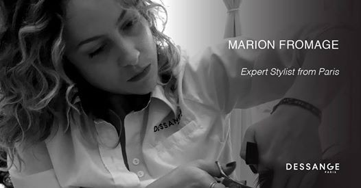 Marion Fromage - Expert Hair Stylist