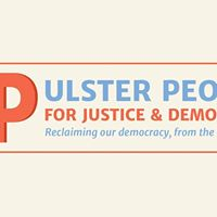 Ulster People Fall General Meeting