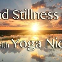 Friday Night Yoga Nidra