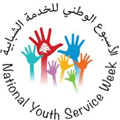 National Youth Service Week Lebanon