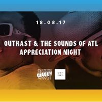 Outkast &amp The Sounds of ATL Appreciation night