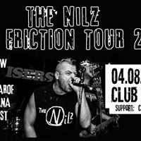The Nilz - Live at Club Exit