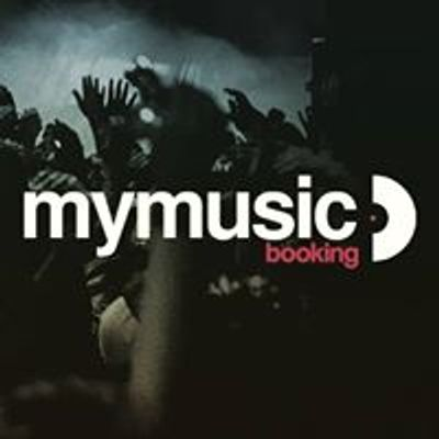 MyMusic Booking
