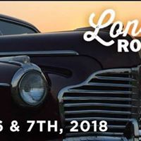 17th Annual Lonestar Roundup.