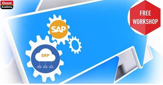 Introduction to SAP ERP - Free Workshop