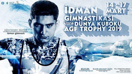Artistic Gymnastics World Cup qualifying for OG