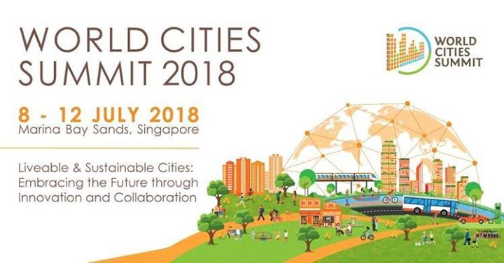 World Cities Summit 2018