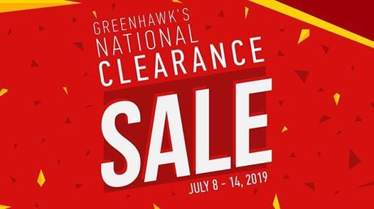 Greenhawks Clearance SALE | Barrie
