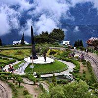 9N10D Gangtok-Pelling-Darjeeling December 2017