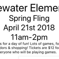 Widewater Spring Carnival