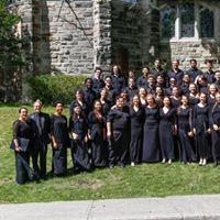 Ontario Youth Choir  Cobourg