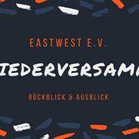 EastWest e.V. Mitgliederversammlung 2016