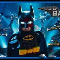 Movie on the Square The Lego Batman Movie