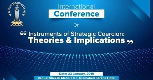 Instruments of Strategic Coercion Theories and Implications