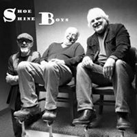 Shoe Shine Boys at the B&ampO Station Dec. 23rd Potluck Dinner 6-10 pm