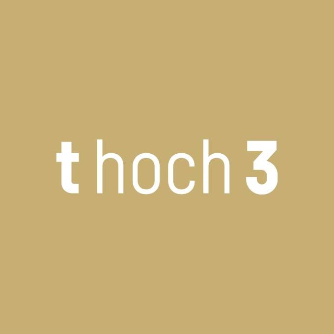 T hoch 3 - Die wissenschaftliche Kochshow at OsnabrückHalle, Osnabrück | {Kochshow logo 43}