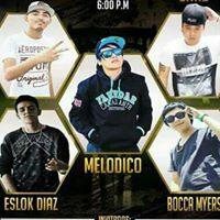 Doedo Melodicow Romo One &amp Eanz En Atlixco Puebla