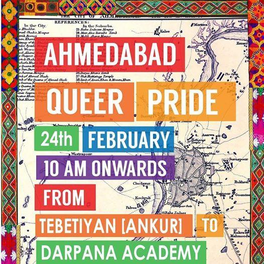 Ahmedabad Queer Pride 19