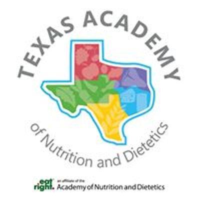 Texas Academy of Nutrition and Dietetics