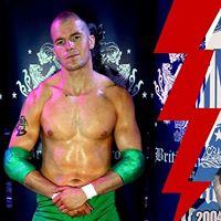 LDN Wrestling - Summer Tour