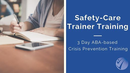 Safety-Care Trainer Training
