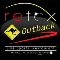 RETOX Outback Sports Bar and Restaurant