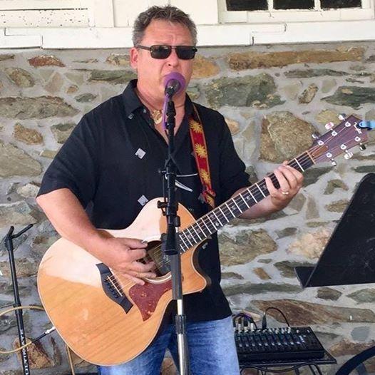 Jim Steele at Farm Brew LIVE
