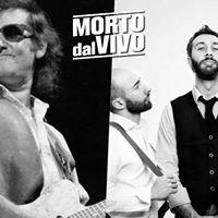 MORTO DAL VIVO  Banda Fratelli canta Ivan Graziani