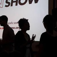 Open Show NYC