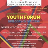Youth Forum on Building Success