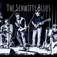 The Schwifity Blues Live at the Bagots Hutton