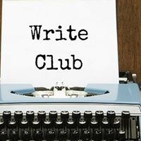 Write Club - October