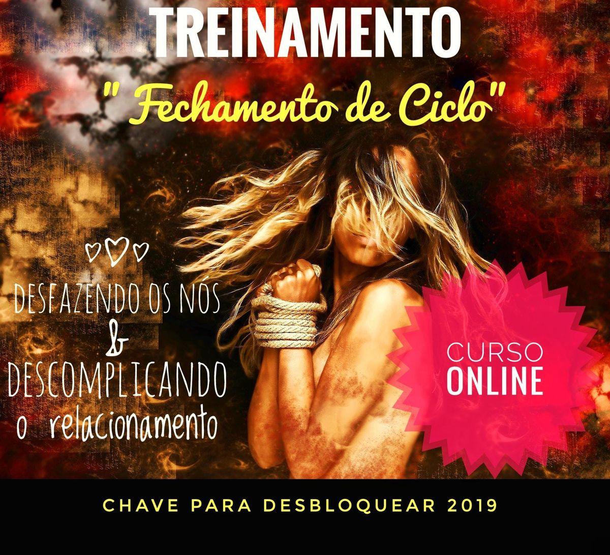 FECHAMENTO DE CICLO