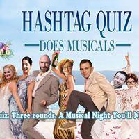 Hashtag Quiz Does Musicals - Berry Brook Farm