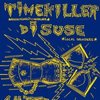 Timekiller from Vietnam and locals Disuse and Machtsgeweld
