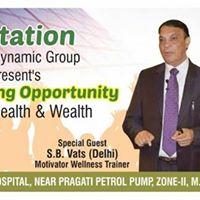 Health &amp Wealth