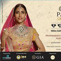 PANACHE - The Luxury Expo (B2C)  Hitex Exhibition Centre HYDERABAD